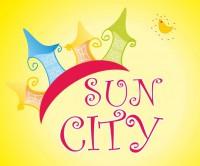 SUN CITY, логотип