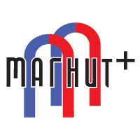 МАГНИТ ПЛЮС, логотип