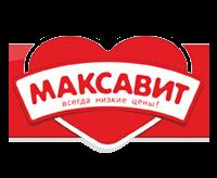 МАКСАВИТ, логотип