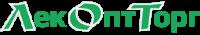 ЛЕКОПТТОРГ, логотип
