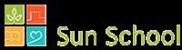 SUN SCHOOL, логотип