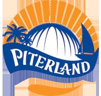 ПИТЕРЛЭНД, логотип