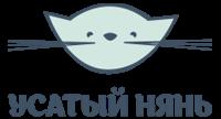 УСАТЫЙ НЯНЬ, логотип