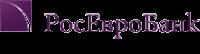 Логотип РОСЕВРОБАНК