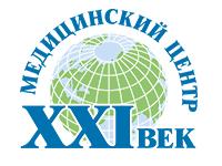 XXI ВЕК, логотип