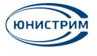 Логотип ЮНИСТРИМ