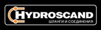 Логотип HYDROSCAND INTERNATIONAL