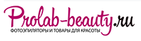 Логотип PROLAB-BEAUTY.RU