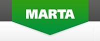 Логотип МАРТА