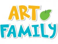 ARTFAMILY, логотип