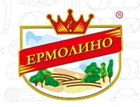 Логотип ЕРМОЛИНО