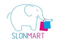 Логотип SLONMART.RU