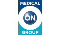 Medical on group, логотип